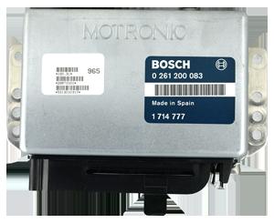 Motronic ML 3.3 - 0261200083